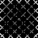 Alphabet Block Icon