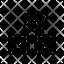 Alphabet Cube Icon