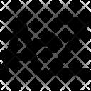 Alphabet sorting Icon