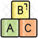 Alphabetic Abc Alphabet Icon
