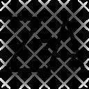 Alphabetic sorting Icon