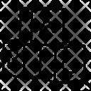 Alphabets Alphabetical Blocks Rudiments Icon