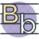 Alphabets Icon