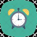 Alram Clock Morning Icon