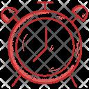 Alram Clock Custom Icon