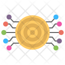 Alt coin Icon