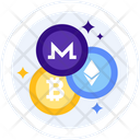 Altcoins Icon