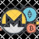 Altcoins Icon