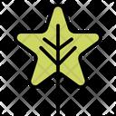 Alternate Leaf Icon