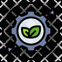 Environment Alternative Renewable Icon
