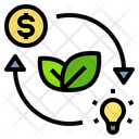 Demand Alternative Friendly Icon