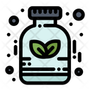 Alternative Herbal Homeopathy Icon
