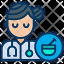 Doctor Medicine Medical Icon