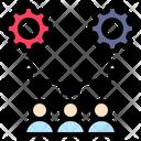 Alternative Process Icon