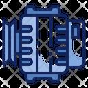 Alternator Car Alternator Dynamo Icon