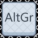 Altgr Icon