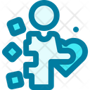 Altruism Society Virtue Icon