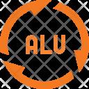 Alu Icon