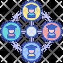 Alumni Network Icon