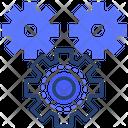 Amalgamation Icon