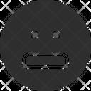 Amazed Px Icon