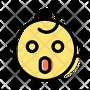 Amazed Baby Icon