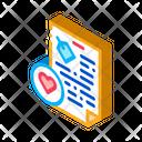 Ambassador Document Icon