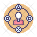Ambient User Experience Ambient Experience User Experience Icon