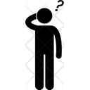 Ambiguity Icon