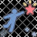 Ambition Icon