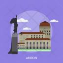 Ambon Icon