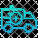 Ambulance Siren Emergency Icon
