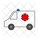 Ambulance van Icon