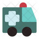Ambulance Hospital Medical Icon