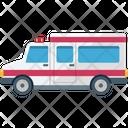 Ambulance Ambulance Car Emergency Vehicle Icon