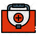 Healthcare And Medical Hospital Emergency Icon