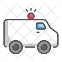 Iambulance Ambulance Emergency Vehicle Icon