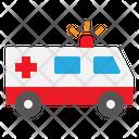 Ambulance Automobile Emergency Icon