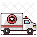 Ambulance Ambulance Car Siren Icon