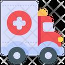 Ambulance Ambulances Transport Icon