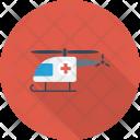 Ambulance Cross Emergency Icon