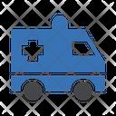 Rescue Ambulance Emergency Icon