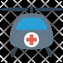 Ambulance Cross Medical Icon