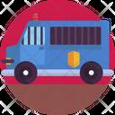 Ambulance Hospital Ambulance Vehicle Icon