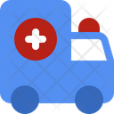 Support Accident Emergency Icon
