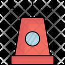 Ambulance Light Emergency Light Icon