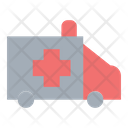 Ambulances Icon