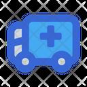 Ambulances Icon