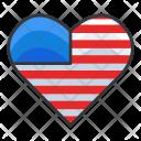 America World Signature Icon