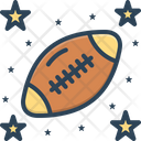 American Ball Game Icon